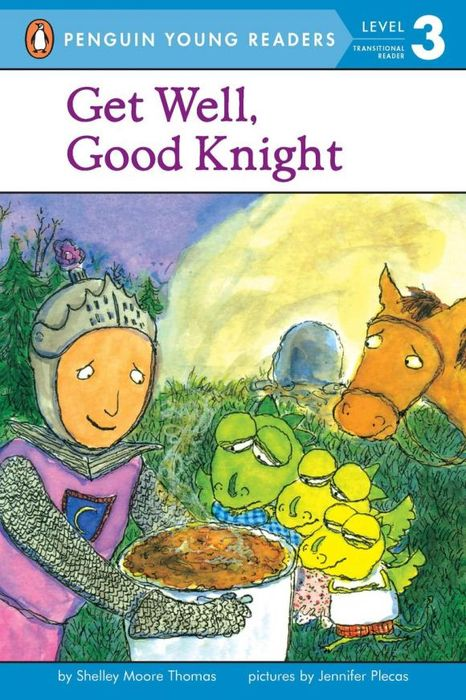 Get Well, Good Knight good night good knight