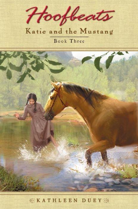 Hoofbeats: Katie and the Mustang #3