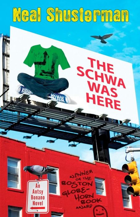 The Schwa was Here jackie kay wish i was here