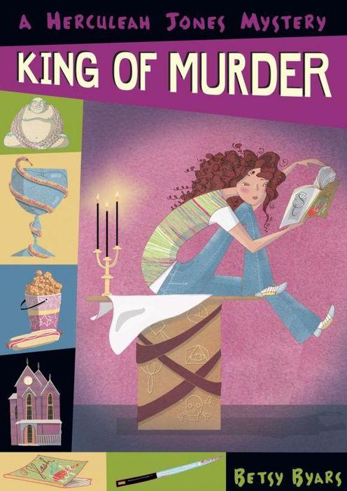 Купить King of Murder,