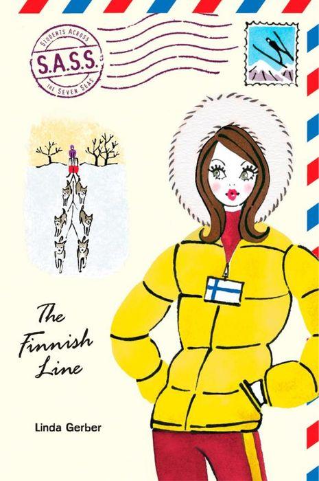 The Finnish Line slow finnish 24