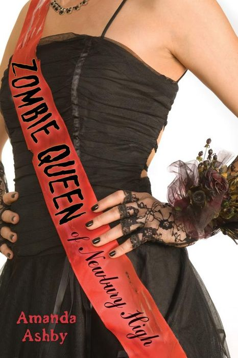 где купить  Zombie Queen of Newbury High  по лучшей цене