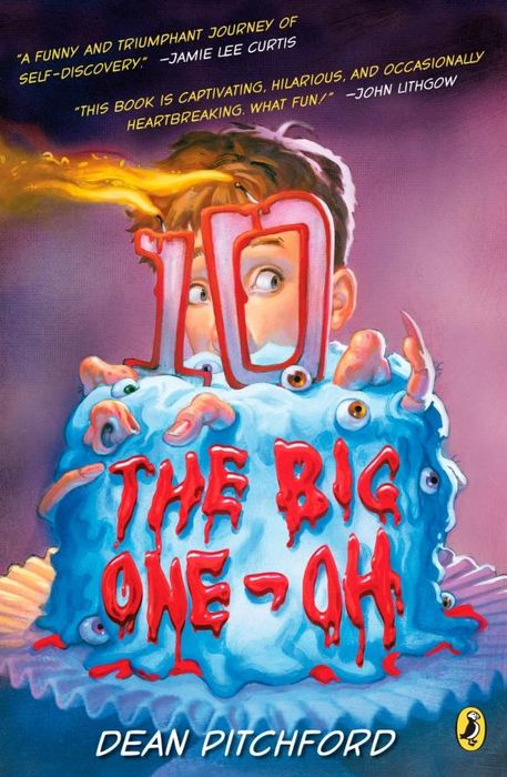the big one oh book report
