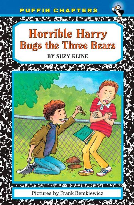 Horrible Harry Bugs the Three Bears квадрокоптер радиоуправляемый mjx bugs 3
