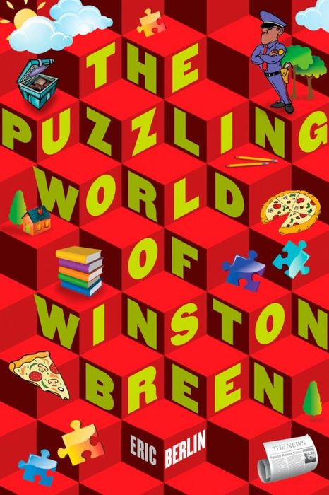 The Puzzling World of Winston Breen winston the wizard