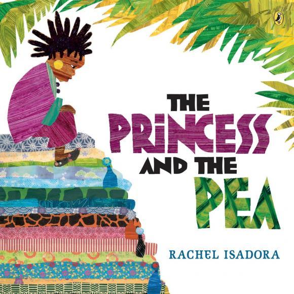 The Princess and the Pea цена 2017