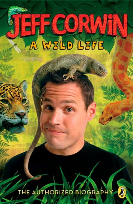 Jeff Corwin: a Wild Life smartbuy wild life sbe 6050 crabby