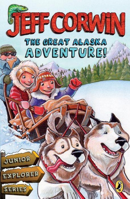 The Great Alaska Adventure! the great adventure – male desire