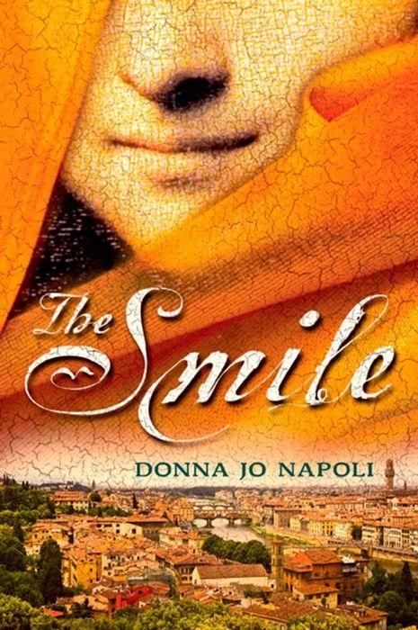 The Smile jack denali watching the chameleon smile