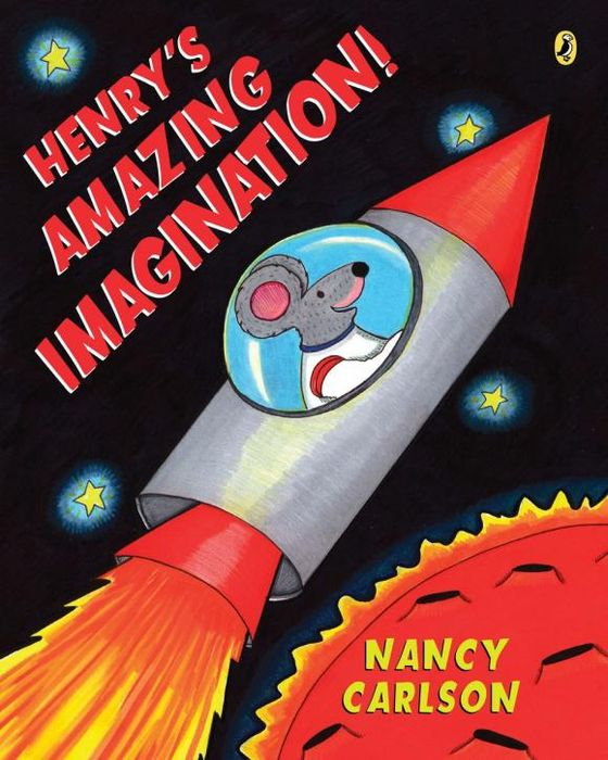 Купить Henry's Amazing Imagination,