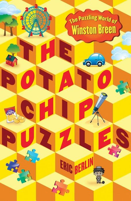 The Potato Chip Puzzles