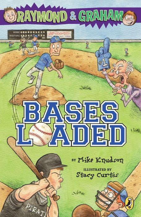 Raymond and Graham: Bases Loaded ashley graham параметры
