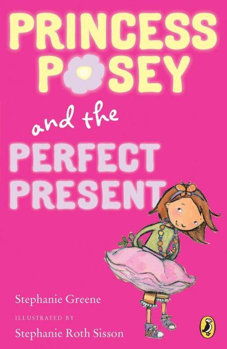 купить Princess Posey and the Perfect Present недорого