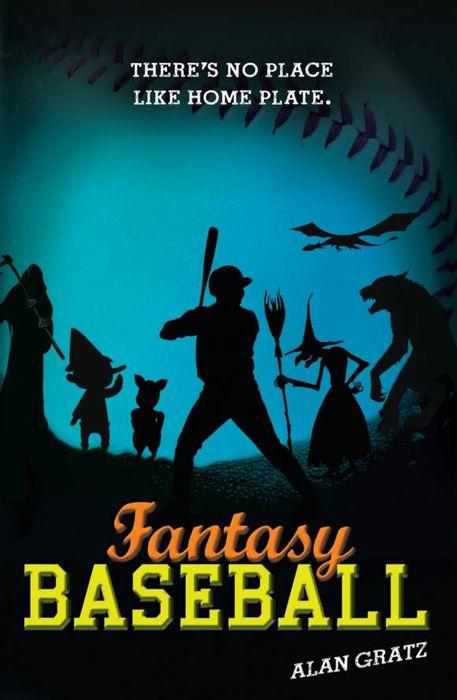 Fantasy Baseball комод fantasy