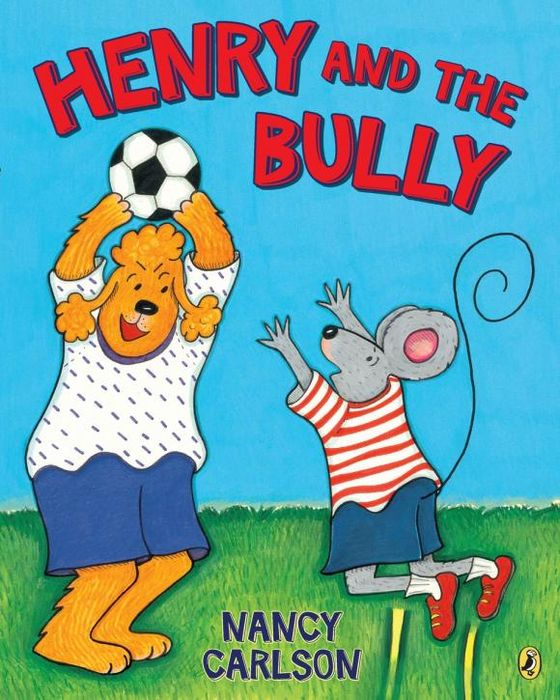 Купить Henry and the Bully,