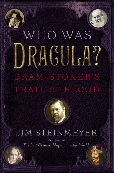 Who Was Dracula? dracula b stoker