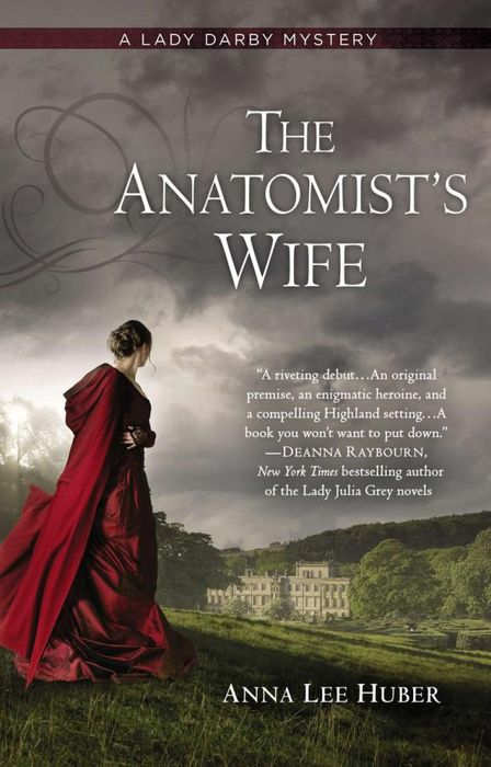 The Anatomist's Wife the aviator s wife