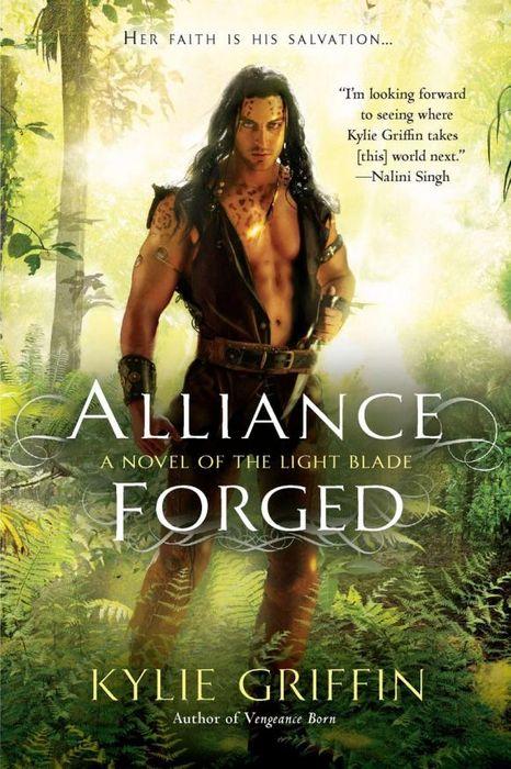 Alliance Forged alliance кейс пилот