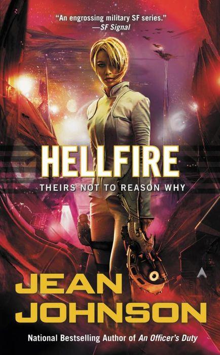 Hellfire savage hellfire
