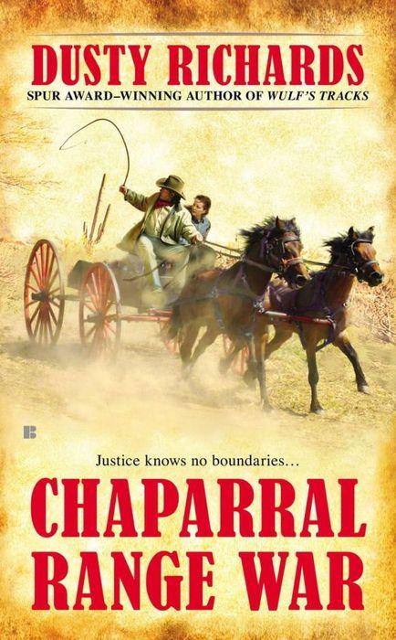 Chaparral Range War нож складной chaparral