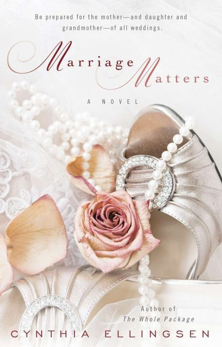 Marriage Matters un arranged marriage