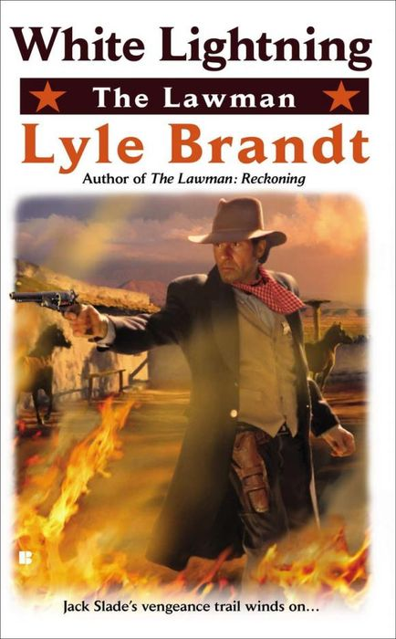 The Lawman: White Lightning the white guard