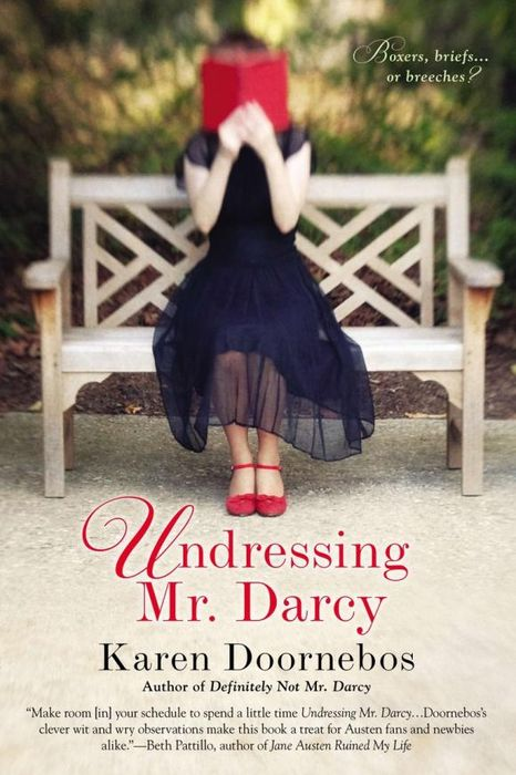 Undressing Mr. Darcy potter a me and mr darcy
