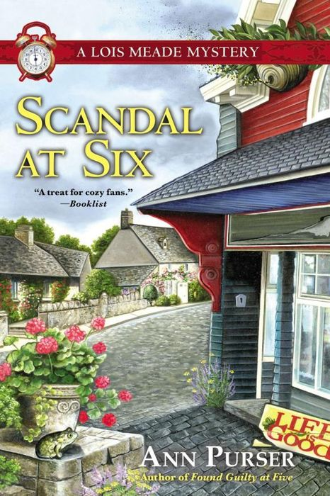 Scandal at Six scandal at six
