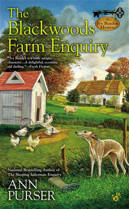 The Blackwoods Farm Enquiry the wild wood enquiry