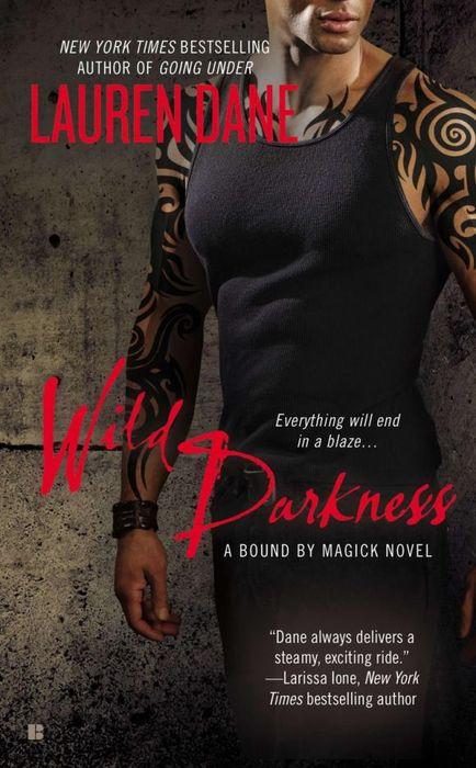 Wild Darkness beautiful darkness