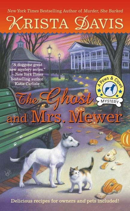 The Ghost and Mrs. Mewer the ghost and the femme fatale