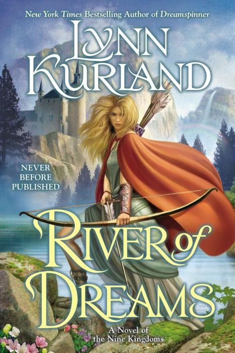 River of Dreams визитница long river long river mp002xu00wg8
