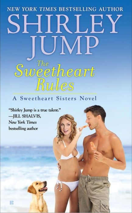 The Sweetheart Rules house rules