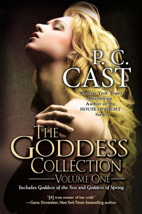 The Goddess Collection the undomestic goddess