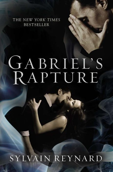 Gabriel's Rapture inferno