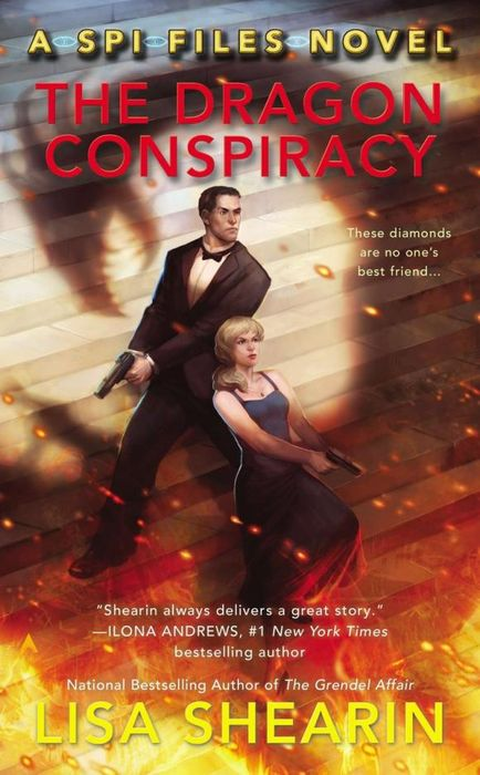 The Dragon Conspiracy the rough guide to conspiracy theories