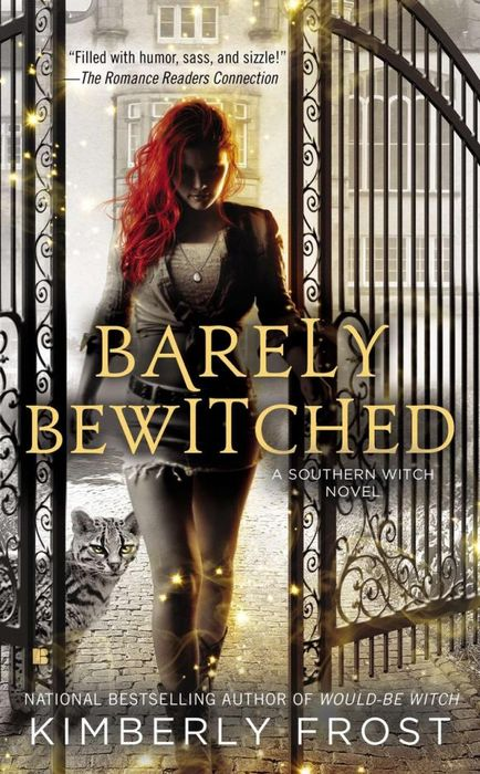Barely Bewitched barely bewitched