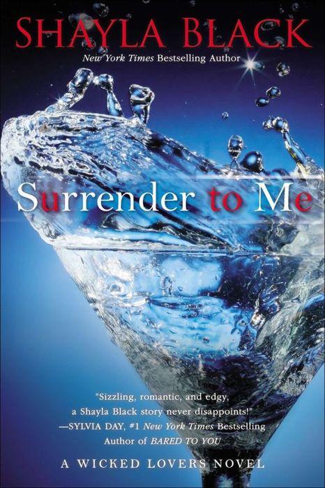 Surrender to Me сызранова в е ред me to you мишкина книжка