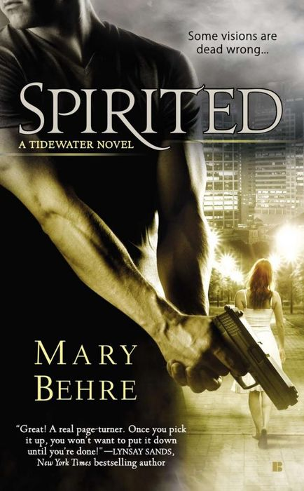 Spirited archie givens spirited minds