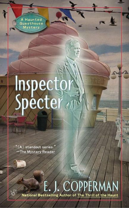 Inspector Specter inspector at400