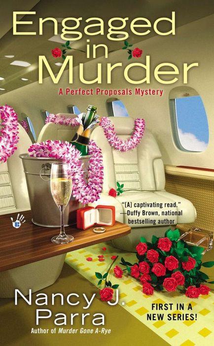 Engaged in Murder murder in plain english
