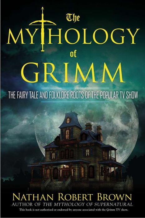 The Mythology of Grimm who were the brothers grimm