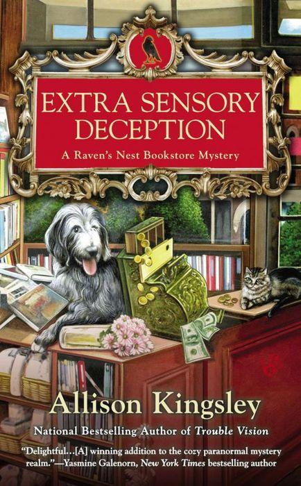 Extra Sensory Deception bourne deception