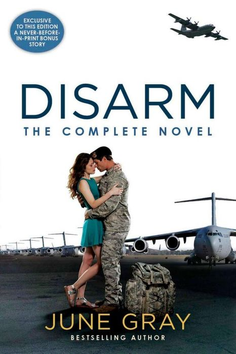Disarm: the Complete Novel the lonely polygamist – a novel