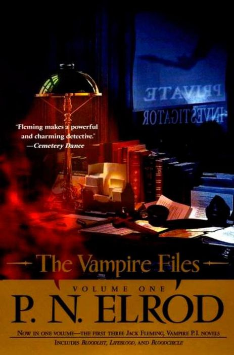 The Vampire Files, Volume One vampire hunter d volume 6 pilgrimage of the sacred and the profane
