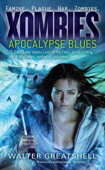 Xombies: Apocalypse Blues apocalypse nerd