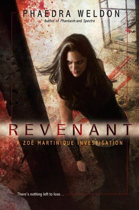 Revenant the revenant