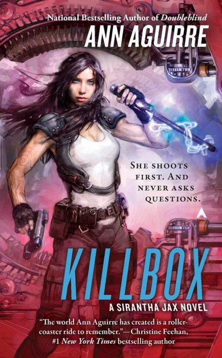 Killbox overkill overkill killbox 13 2 lp colour