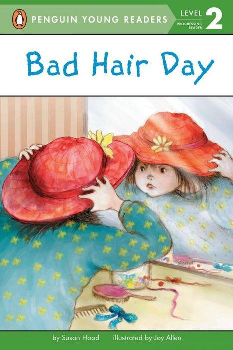 Bad Hair Day good day bad day easystarts cd rom