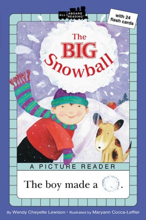 The Big Snowball snowball
